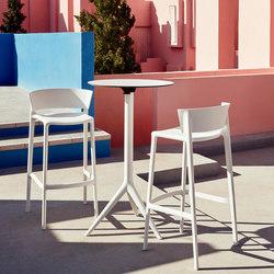 Africa Stool | Bar stools | Vondom