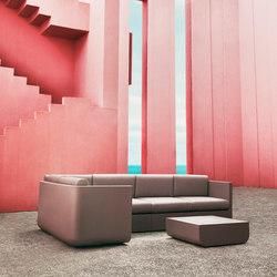 Ulm Sofa | Sofas de jardin | Vondom