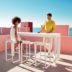 Frame table | Standing tables | Vondom