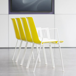 nooi chair | Sillas | Wiesner-Hager
