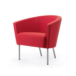 Boat Armchair | Sillones lounge | Stouby