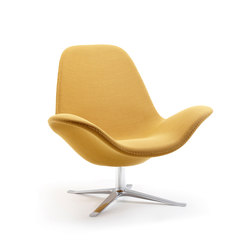 Concord low Armchair | Poltrone lounge | Stouby