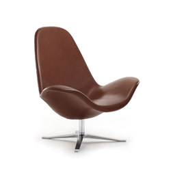 Concord high Armchair | Lounge chairs | Stouby