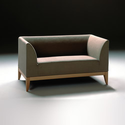 Cubo Sofa | Sofás lounge | Stouby