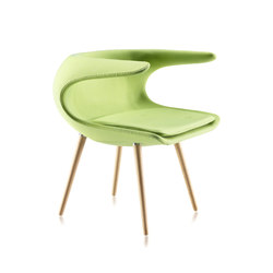 Frost Chair | Sillas de visita | Stouby