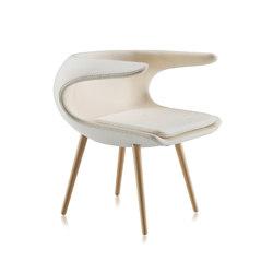 Frost Stuhl | Besucherstühle | Stouby