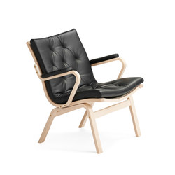 Albert de luxe Armchair | Lounge chairs | Stouby