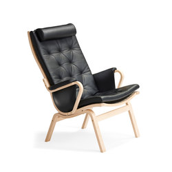 Albert de luxe Sessel | Armchairs | Stouby
