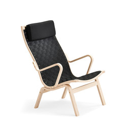 Albert Armchair | Lounge chairs | Stouby