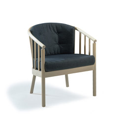 Bella Armchair | Lounge chairs | Stouby