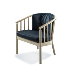 Bella Armchair | Poltrone lounge | Stouby