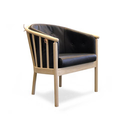 Bella Lux Armchair | Lounge chairs | Stouby
