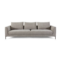 Daley | Lounge sofas | Montis
