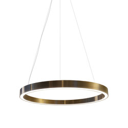 No Ordinary ring | Suspended lights | Illum Kunstlicht