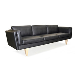 V11 SOFA Lounge sofas from Stouby Architonic