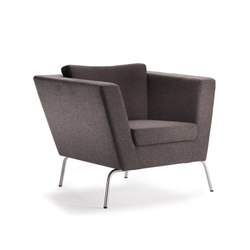 Wide Sessel | Loungesessel | Stouby