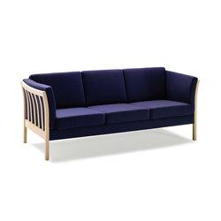 Sanne Sofa | Lounge sofas | Stouby