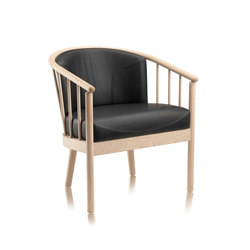 Orion Armchair | Poltrone lounge | Stouby
