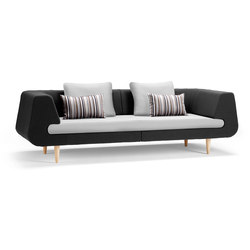 Mirage Sofa | Canapés d'attente | Stouby