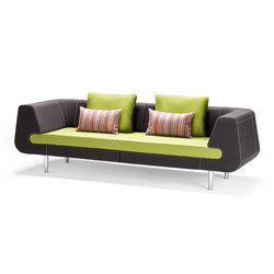 Mirage Sofa | Sofás lounge | Stouby