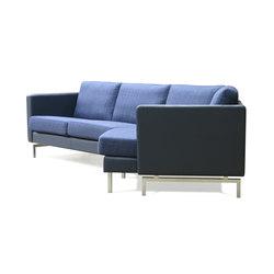 Metropole Sofa | Lounge sofas | Stouby