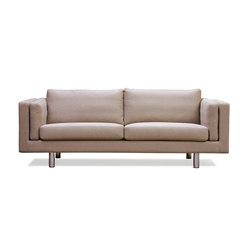 Metropole Sofa | Divani lounge | Stouby