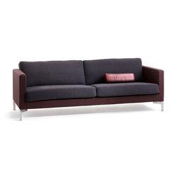Metropole Sofa | Canapés d'attente | Stouby