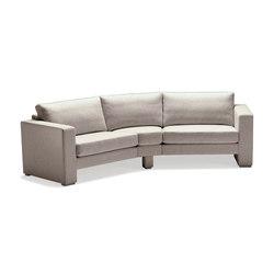 Metropole Sofa | Loungesofas | Stouby