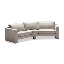 Metropole Sofa | Canapés | Stouby