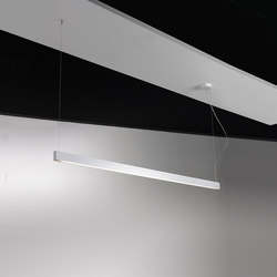 Rail | General lighting | EGOLUCE