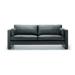HJM Soflex 130 Sofa | Lounge sofas | Stouby