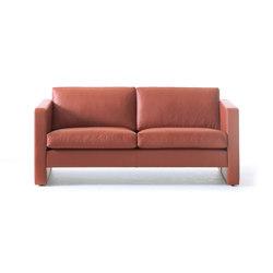 HJM Soflex 130 Sofa | Divani lounge | Stouby