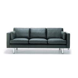 HJM Soflex 120 Sofa | Sofas | Stouby