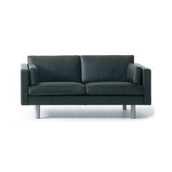 HJM Soflex 120 Sofa | Loungesofas | Stouby