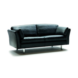 HJM Lotus Sofa | Loungesofas | Stouby