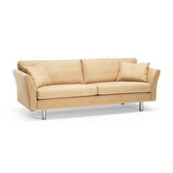HJM Lotus Sofa | Lounge sofas | Stouby