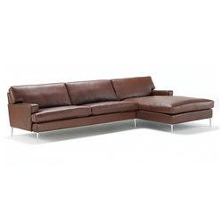 HJM Kappa Sofa | Sofás | Stouby