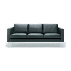 HJM Soflex 150 Sofa | Divani lounge | Stouby