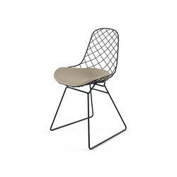 kobi sledge - n01 | Garden chairs | Alias