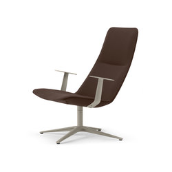 slim lounge high - 818 | Sillones | Alias