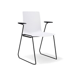 giroflex 151 | Visitors chairs / Side chairs | giroflex