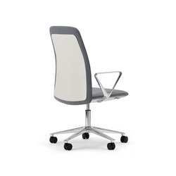 slim task 801 | Task chairs | Alias