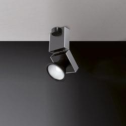 Flan | Spots de plafond | EGOLUCE