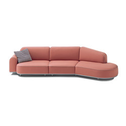 Arcolor Sofa | Lounge sofas | ARFLEX