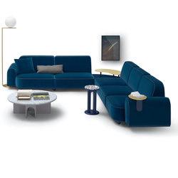 Arcolor Sofa | Sièges modulaires | ARFLEX