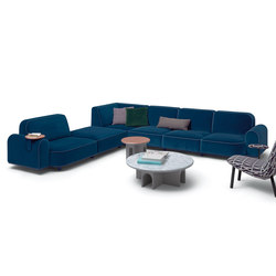 Arcolor Sofa | Modular seating systems | ARFLEX