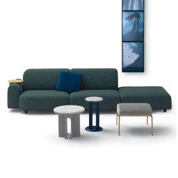 Arcolor Sofa | Loungesofas | ARFLEX