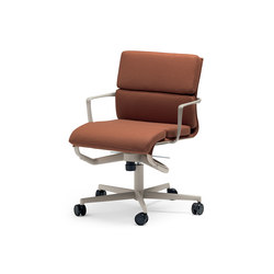 rollingframe 52 soft | Task chairs | Alias