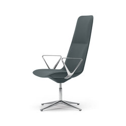 slim conference high 4 - 813 | Chairs | Alias