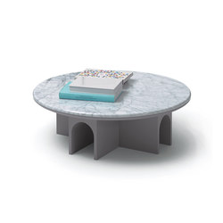 Arcolor Small Table | Lounge tables | ARFLEX